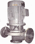 HL離心式加壓泵