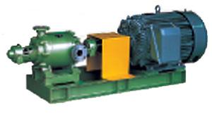 TH多段透平高壓泵