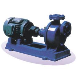OZ型高揚程自吸式泵浦(連軸型)